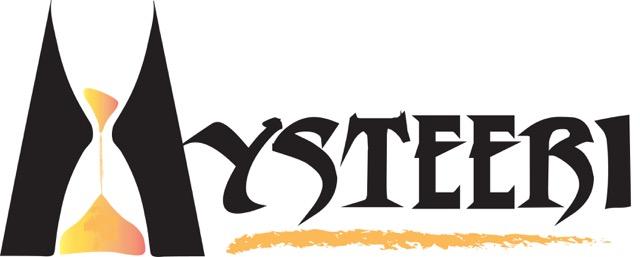 Mysteeri Experience Logo XmasJKL