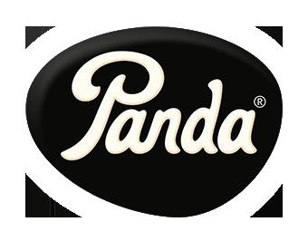 Panda Logo XmasJKL