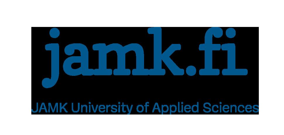JAMK Logo XmasJKL
