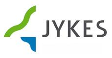 Jykes Logo XmasJKL