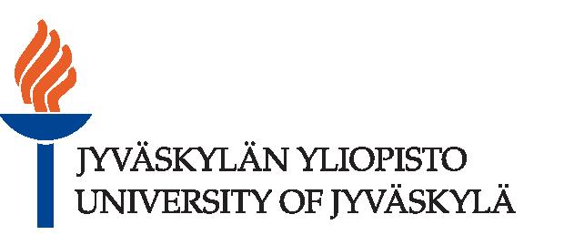 Jyväskylän Yliopisto JYU Logo XmasJKL