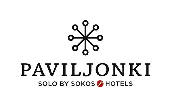 Paviljonki Solo By Sokos Hotels Logo XmasJKL