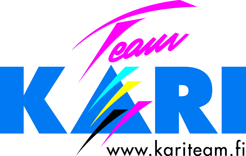 KariTeam Logo XmasJKL