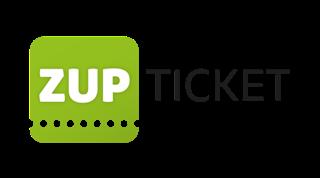 ZupTicket Logo X