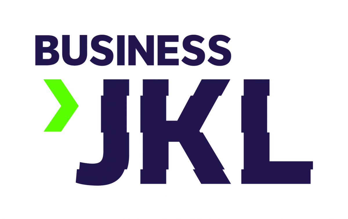 BusinessJKL Logo XmasJKL