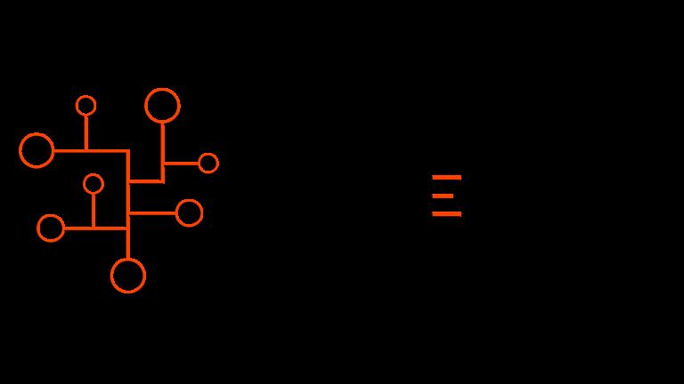 Clusterloop Logo XmasJKL