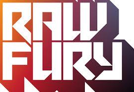 XmasJKLRaw Fury Games Logo XmasJKL