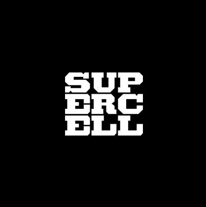Supercell Logo XmasJKL