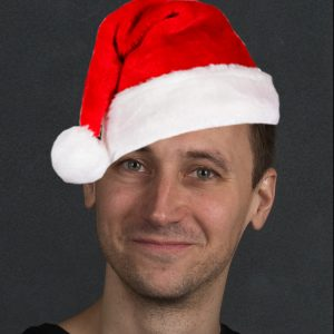 Mikael Leinonen XmasJKL