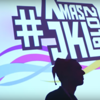 More XmasJKL speakers announced soon