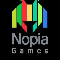 Nopia_logo_2ndGen_games